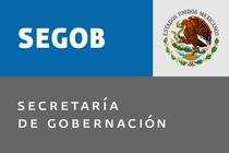 Logo de SEGOB Web