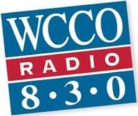 WCCO AM early 2000s