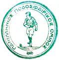 119px-Panellinios Podosfairikos Omilos Logo