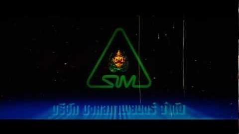 Mongkol Cinema Logo 1985-1992-0