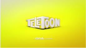 Teletoon Originals New Logo