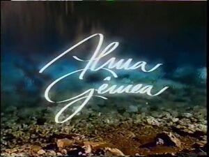 Alma Gêmea Promos