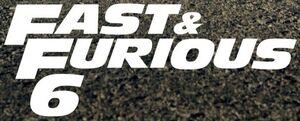Fast&Furious6