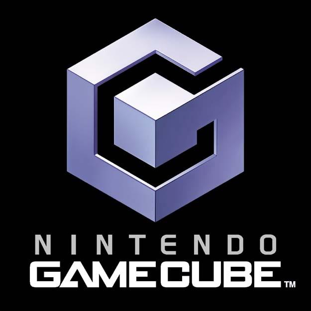 Gamecube Logopedia Fandom Powered By Wikia