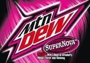 Mtn Dew Supernova 2011