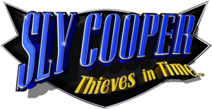 Sly Cooper - Thieves in Time