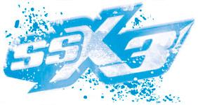 Ssx3 logo