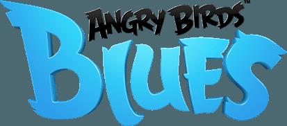 AngryBirdsBluesLogo