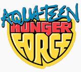 Aqua teen hf logo