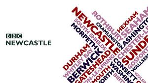 BBC Newcastle 2008