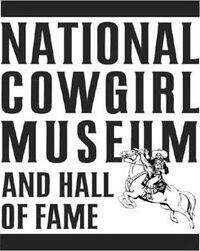 Cowgirl logo 2004 250