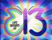 E 13 1987-1989
