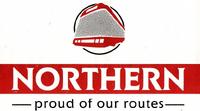 Go-Ahead Northern logo 1993