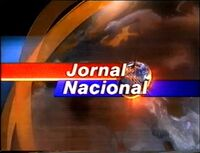 Jornal Nacional 2004