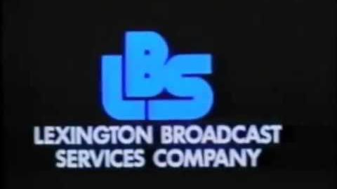 Lexington Broadcast Services (1980) *Filmed*