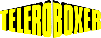 Teleroboxer (Japan,USA)