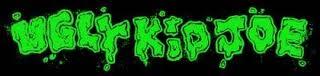 Ugly kid joe logo1