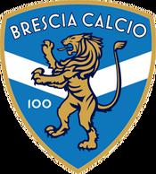 Brescia Calcio logo (introduced 2011)