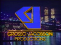 Grosso-Jacobson Productions 1990