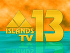 Islands tv 13 station ident 1991 by jadxx0223-db59vsd
