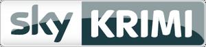 Sky Krimi logo