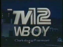 WBOY Logo