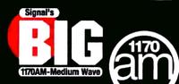 Big 1170am 2001