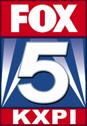 KXPI Vertical Logo