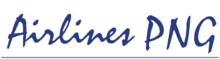 Airlines PNG logo