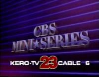 CBS KERO