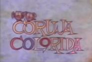 Coruja Colorida 1972