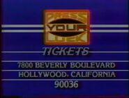 PYL Ticket Plug 1986 Alt 5