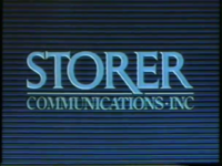 Storer Communications (1984)