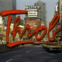 Throb Serie de TV-979850123-large