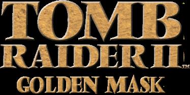 Tomb Raider II - Golden Mask