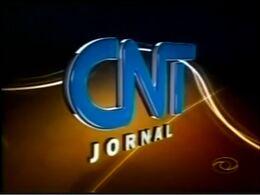 CNT Jornal 2010