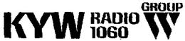 KYW 1967
