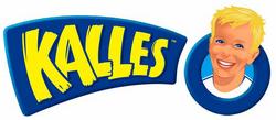 Kalles logo 2007