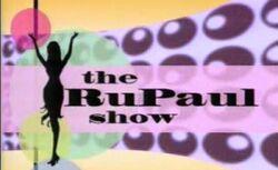 Therupaulshow