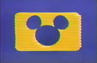 Disney Channel Paper