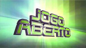 Jogo Aberto (2008)