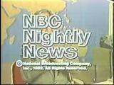 NBC News 1981 a