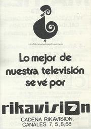Rikavision