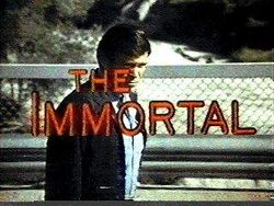 The-immortal-1970-logo