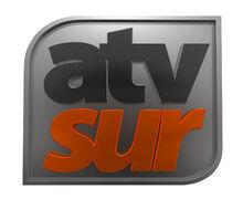 Logo ATV - SUR