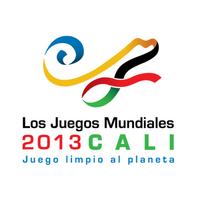 Los Juegos Mundiales 2013 (upright)