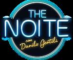 The Noite com Danilo Gentili logo