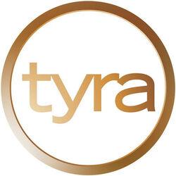 Tyra Banks Show logo