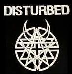 Disturbed logo2