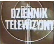 Dziennik telewizyjny 2-15776